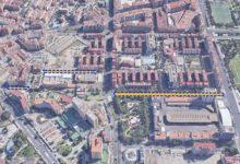 Urbanisme aprova les obres de condicionament de la calçada i voreres del carrer de Ricardo Micó i adjacents