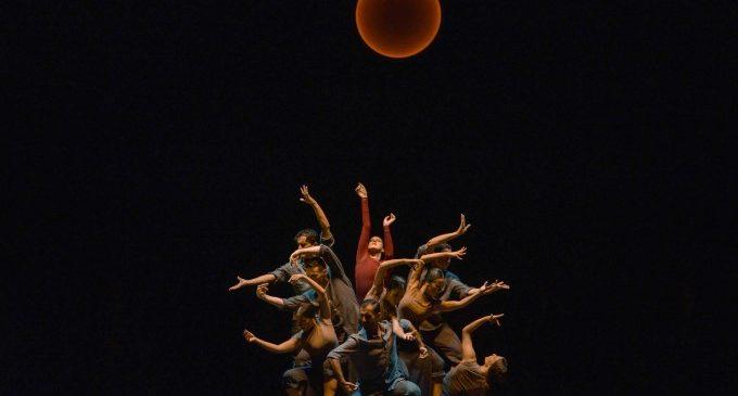 Les Arts convida la Companyia Nacional de Dansa, María Pagés Compañía i La Veronal per al seu cicle de dansa