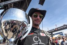El Circuit Ricardo Tormo decidirà el campió de la NASCAR europea amb una doble cita