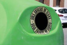 Estàs utilitzant adequadament el contenidor verd?
