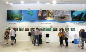 Una exposición fotográfica te desplaza a los espacios naturales de Puçol desde la Sala Blava