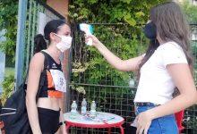 El Club Atletisme Puçol organitza la primera competició provincial després de la pandèmia