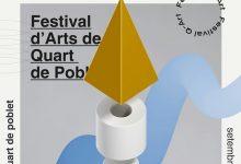Quart de Poblet, guardonat pel seu disseny de la campanya Q-Art 2019 en els premis Graphis