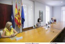 Gandia destina 200.000 € a intensificar la neteja dels col·legis públics