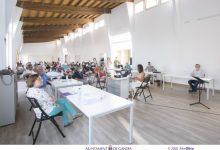 Gandia propone el conjunto de Beniopa y el barrio de la Elíptica para que pueda acceder a las ayudas del programa ARRUR