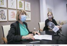 Gandia posa en marxa la campanya 'Protegeix-te del sol. Protegeix la teua pell'