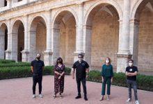 El monestir de Sant Miquel dels Reis ofereix el cicle de concerts 'A la llum de la lluna'