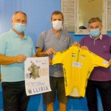 Llíria serà la seu de la segona etapa de la X Volta a la província de València