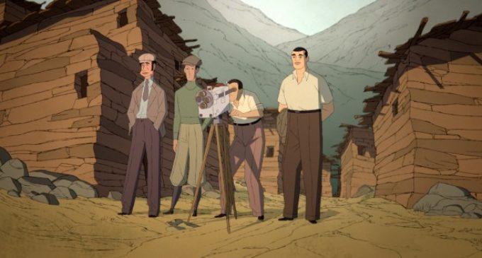 'Buñuel en el laberinto de las tortugas' a la 'Filmoteca d'estiu'