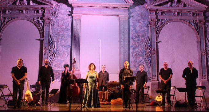 LLUM FESTIVAL 2020: La segona edició del festival de Patrimoni històric i música antiga tanca sent un rotund èxit