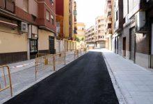 Torrent ultima el projecte de millora dels carrers San Pedro Alcántara i Garbí