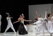 El festival 'Sagunt a Escena' presenta l'espectacle de dansa 'CARMEN.maquia' al Teatre Romà de Sagunt