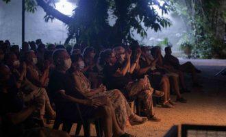 Més de 1.000 persones han assistit enguany al festival Polisònic, que va finalitzar el passat dissabte