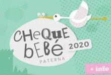 Paterna obri una nova convocatòria del Xec Bebé de 300€