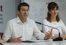 Generalitat confirma a Ontinyent el pagament de 2.155.000 euros en ajudes a programes socials desenvolupats per l'Ajuntament