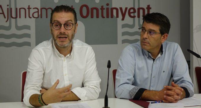 Ontinyent recibe una subvención de 100.000 euros de la Agencia Valenciana de la Innovación para impulsar proyectos de compra pública innovadora