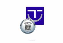 Gandia obté 42 certificats d'empreses amb el segell 'Preparats enfront de la COVID-19'