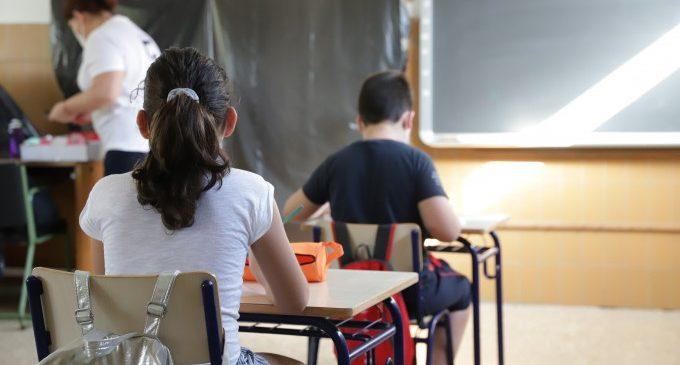 Educació inverteix més d'1,9 milions d'euros en 699 projectes d'innovació educativa