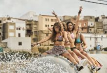 'La innocència' a la 'Filmoteca d'estiu' amb l'equip de la pel·lícula