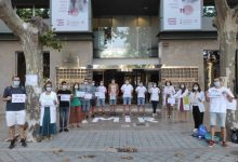 Els MIR valencians no descarten noves mobilitzacions si Sanitat no s'asseu a negociar