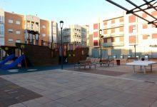 Alfafar sol·licita tres actuacions en el pla d'inversions de la Diputació de València