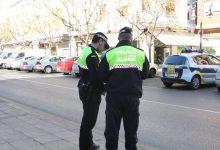 Més de 150 multes a Aldaia per no portar mascareta