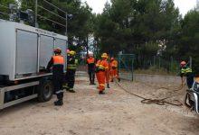 Torrent es protegeix dels incendis amb la campanya Previfoc i els sistemes de defensa SIDEINFO i SENTICNEL