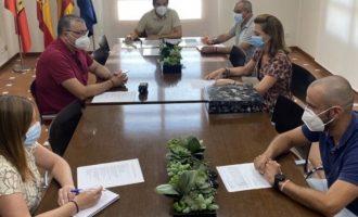 Paterna inicia els pressupostos de 2021 centrats en la reactivació econòmica i les garanties socials