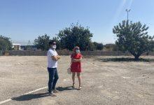 Comencen les obres del nou refugi d'animals de l'Ajuntament de Paterna