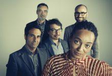 Aquest dissabte, el soul i el funk arriben al Polisònic a càrrec del grup The Sweet Vandals