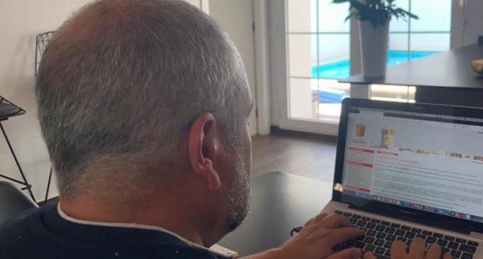 Paterna consolida la digitalització dels tràmits administratius amb un 73% de gestions en línia