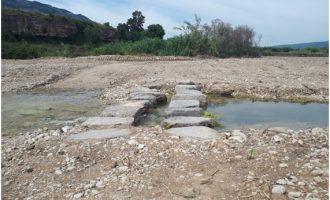 La Diputació recupera el paratge del riu Canyoles en Vallada