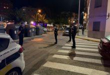 La Policia Local de Sueca remarca la disminució de denúncies per les molèsties de l'oci nocturn