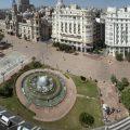 València redueix un 17'9% el consum d'energia i un 30'9% l'emissió de gasos d'efecte hivernacle en els últims 12 anys