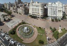 Descendeix la incidència de restes de coronavirus en les aigües residuals de València