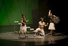 La Diputació convoca la plaça de coordinació artística del Teatre Escalante