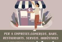 Torrent dona suport al comerç de proximitat amb les ajudes a l'activitat comercial en valencià