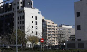 València ingressa un total de 2 milions d'euros a 1.250 veïns i veïnes en concepte d'ajudes al lloguer