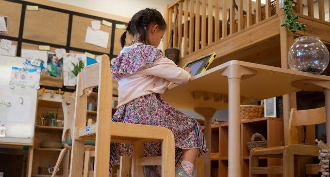 """La Generalitat Valenciana """"fa els deures"""" i es prepara a temps per a la tornada a escola"""