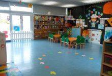 La Comunitat Valenciana és un dels territoris amb menor afectació de la Covid-19 a les aules