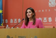 """Gascó: """"La llei Celáa serà l'estocada final al castellà a la Comunitat Valenciana"""""""