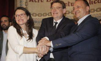 """El PP exigeix que el Botànic """"trenque"""" amb Podem després de la imputació a Podemos pel seu finançament"""