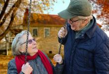 Cures d'ancians a domicili