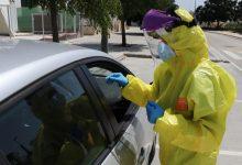 La Comunitat Valenciana supera los 3 millones de PCR desde que empezó la pandemia