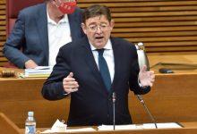 Puig anuncia una inversió de 510 milions d'euros per a la construcció de residències i centres més segurs