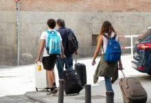 La llegada de turistas internacionales a la Comunitat se desploma un 96,6% en junio por el cierre de fronteras