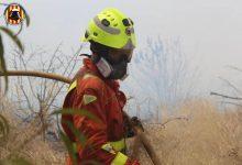 Més de 200 avisos per incendis de matolls en els primers 15 dies d'agost