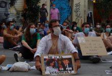 """El comité de vaga dels MIR considera la proposta de Sanitat """"una vergonya"""""""