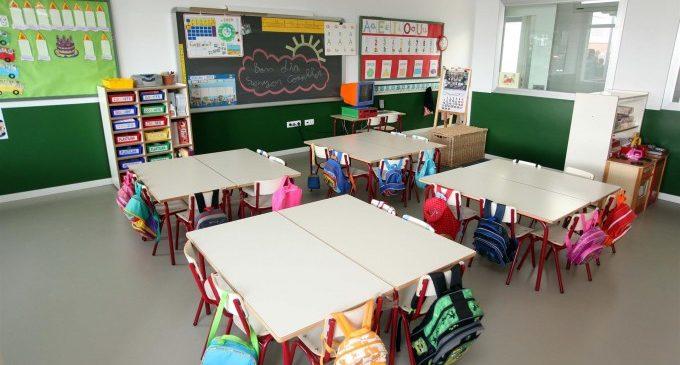 Educación activa la web aulasegura.es con información práctica sobre la vuelta a clase