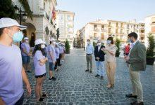 Los ayuntamientos valencianos contrataron a 135 profesionales durante la Covid-19 con los fondos de Igualdad